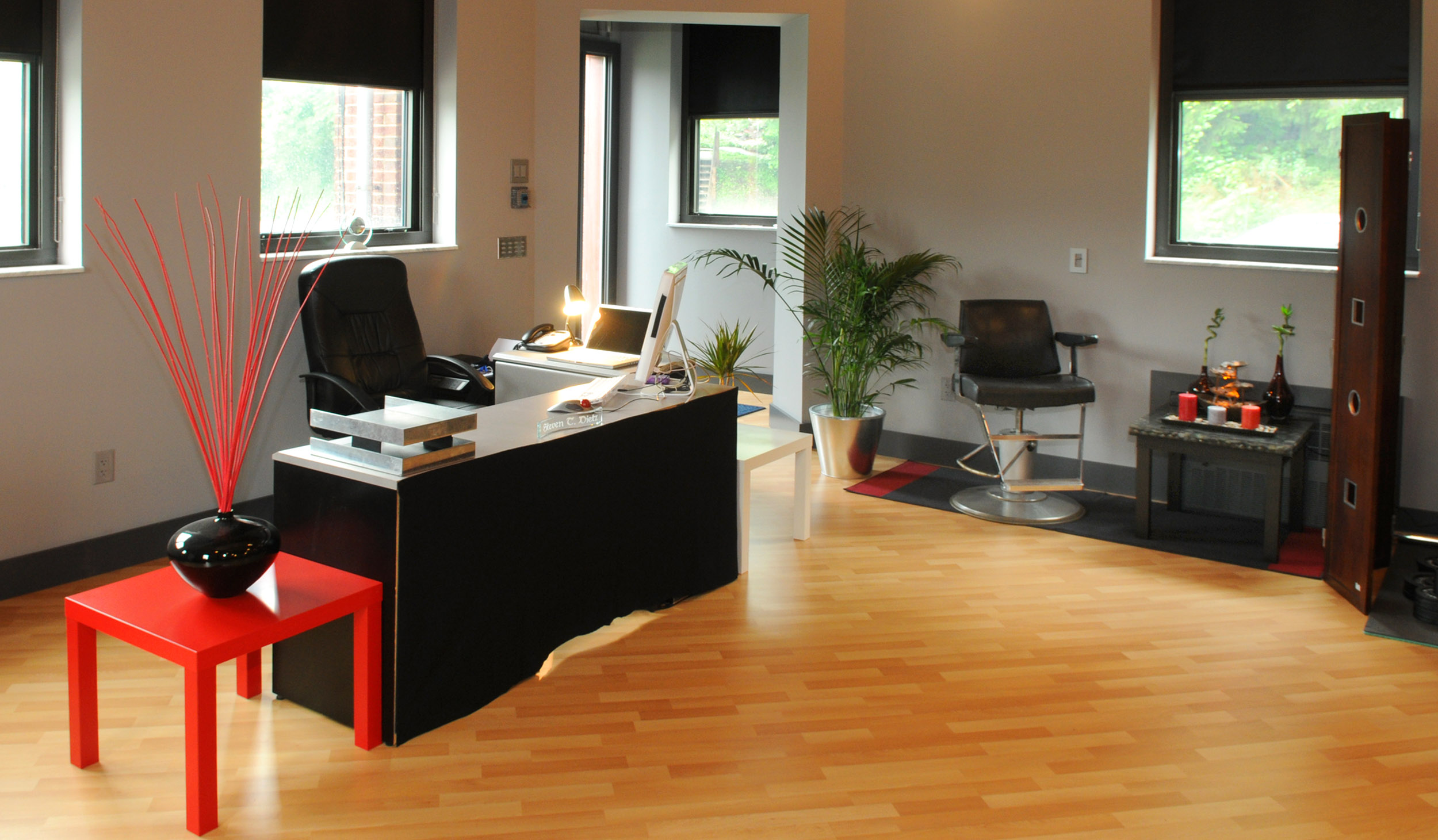 Home office feng shui - Feng Shui Office Space Inner Harmony Feng Shui Commerical And Business Consuitaton Services